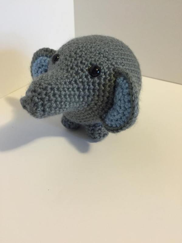 Melvin the Elephant